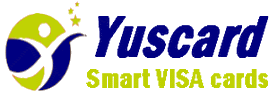 Yuscards - Smart VISA